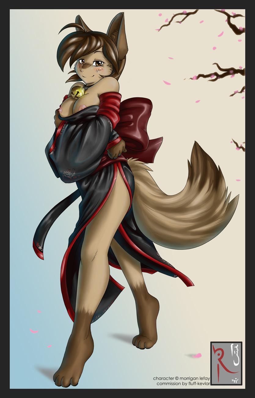 Ychan - f - sexy felines - 11270