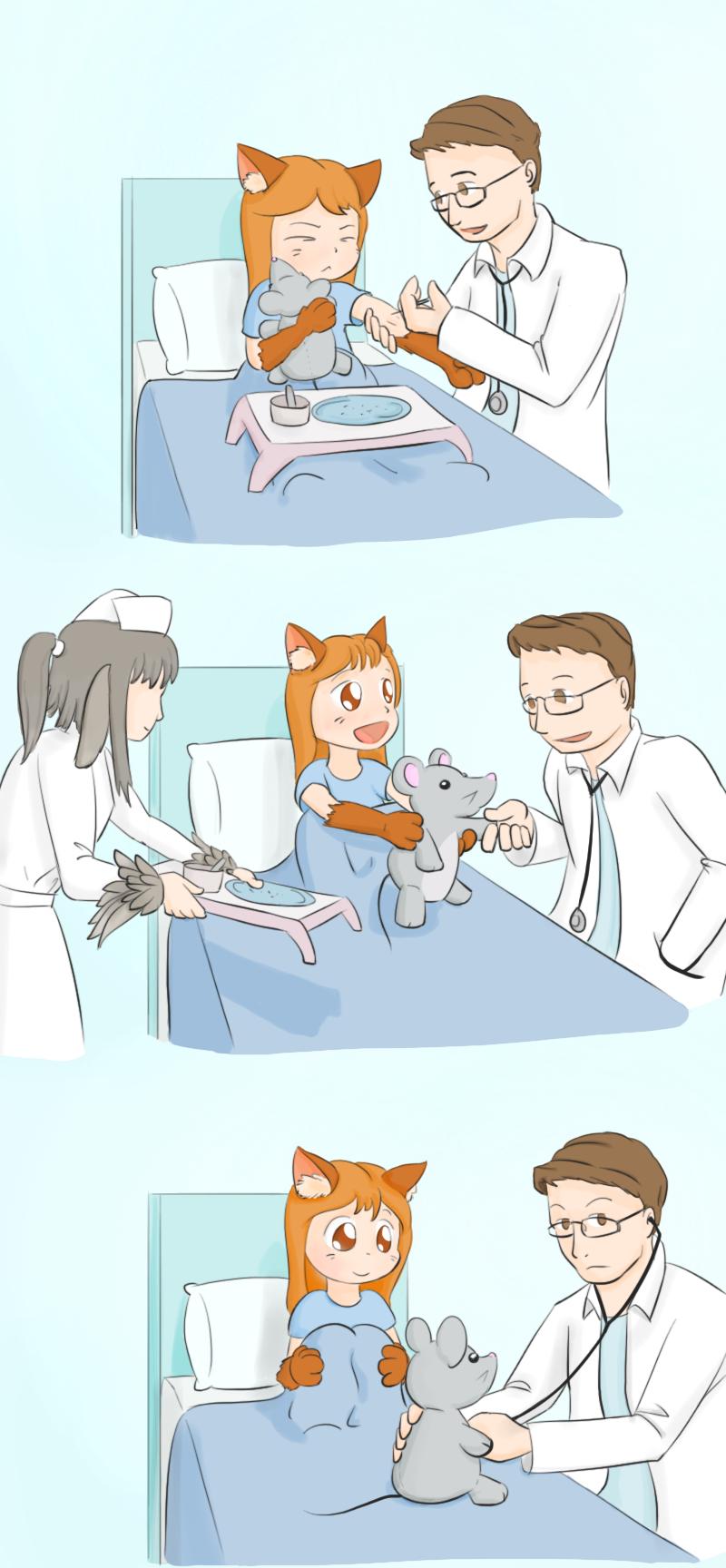 Ychan - c - hospital - 134953