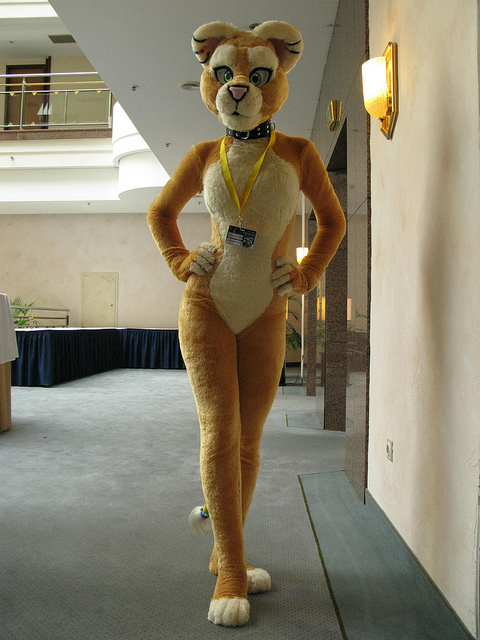 Ychan - rl - random fursuits - 143878