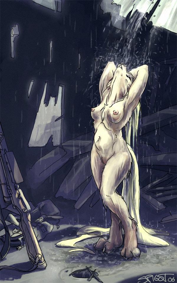 Cewe gendut telanjang