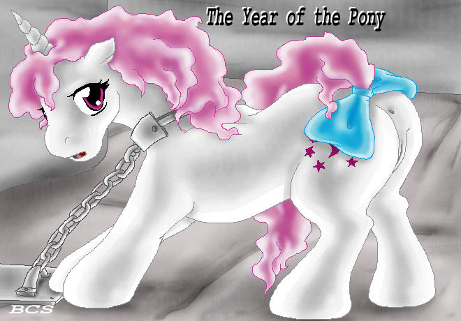 Ychan - r - my little pony - 34880